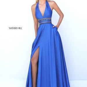 47921 Front-Royal Blue-Size 8 BD 249
