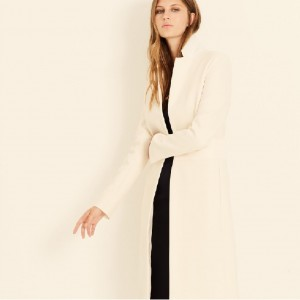 AW PEARL TAILORED JACKET